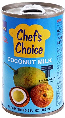 ユウキ ココナッツミルク 165g