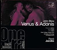 Blow Venus & Adonis