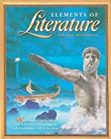 Elements of Literature Third Course【洋書】 [並行輸入品]