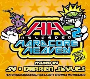 Hardcore Heaven Reloaded