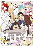 TVアニメ「サンリオ男子」第6巻【DVD】[DVD]