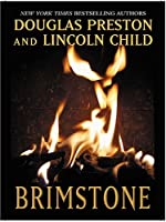 Brimstone (Wheeler Large Print Book Series)