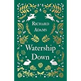 Watership Down: Classic Gift Edition with Ribbon Marker