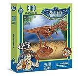 恐竜発掘キット カルノタウルス