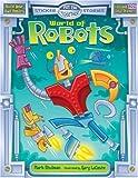 LACOSTE World of Robots (Put 'em Together Sticker Stories)