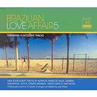 Brazilian Love Affair, Vol. 5: The Essence Of Brazilian Chill Out