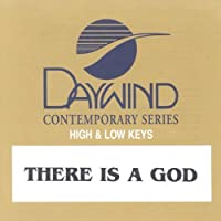 There Is A God [Accompaniment/Performance Track] by Made Popular By: Goads
