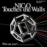 image training / NICO Touches the Walls