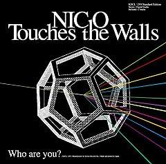 NICO Touches the Walls「THE BUNGY」のジャケット画像