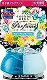 ブルーレットパフューム トイレタンク芳香洗浄剤 詰め替え用 フローラルフルーティの香り 70ml