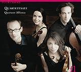 Quartettsatz by Alfama Quartet (2011-07-12)
