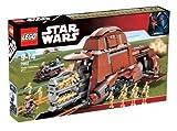 レゴ (LEGO) スターウォーズ 通商連合MTT(大型兵員輸送車) 7662