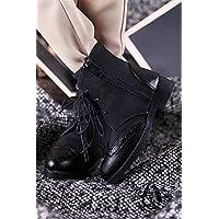 ASDOLL bjd靴 ドールシューズ bjdドール専用 1/3ブローグ靴 球体関節人形 人形用靴