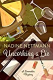 Uncorking a Lie (Sommelier Mystery)