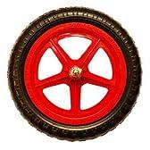ストライダー オプションパーツ/ ウルトラライトカラーホイール (新型ホイール) レッド