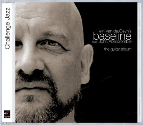 Baseline: The Guitar Album