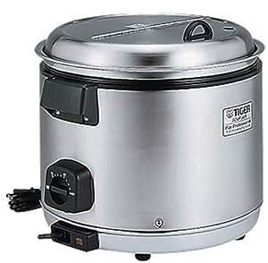 TIGER 電子スープジャー 12L (ステンレス) JHI-A120-XS