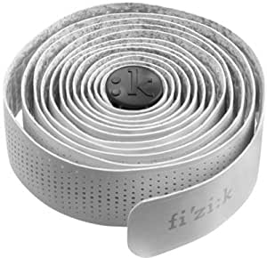 fizik フィジーク ENDURANCE Tacky BARTAPE エンデュランス タッキー バーテープ (ホワイト(WHITE))