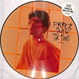 """Sign """"O"""" The Times(1987 UK Limited Edition, Picture Disc)[プリンス][LP盤]"""