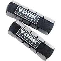 York Mini Hand Weights 2 x 0.5 KG by York Fitness