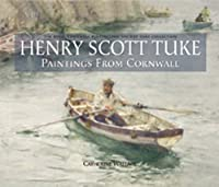 Henry Scott Tuke Paintings from Cornwall