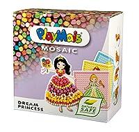 (Dream Princess) - PlayMais Mosaic Dream Princess