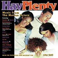Hav Plenty by Various Artists (1998-06-16)