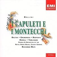 I Capuleti E I Monte..