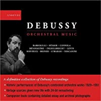 Debussy: Orchestral Music