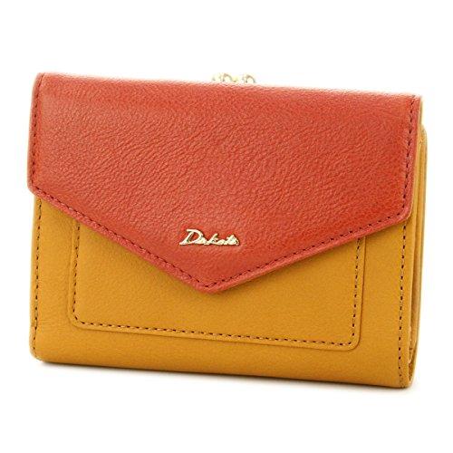 [해외]다코타 동전 지갑 메리 가죽 0035760 여성/Dakota Faux Folded Wallet Merry Genuine Leather 0035760 Women`s