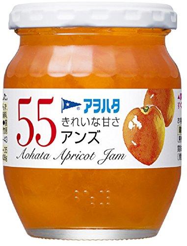 アヲハタ55 アンズ 250g