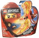 LEGO Ninjago Kai Dragon Master 70647 (92 Pieces)