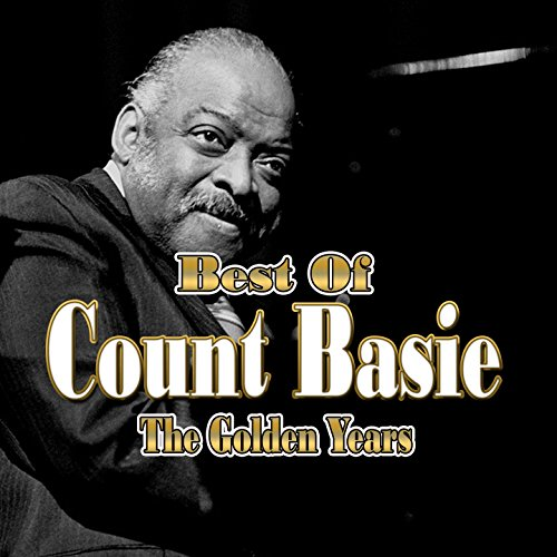Best of Count Basie the Golden...