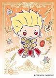 キャラクタースリーブ Fate/Grand Order [Design produced by Sanrio] ギルガメッシュ(EN-529) パック