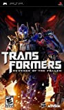 Transformers: Revenge of the Fallen - Sony PSP by Activision [並行輸入品]