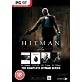 Hitman Ultimate Collection (輸入版)