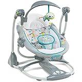 Ingenuity ConvertMe Swing-2-Seat - Ridgedale/Model