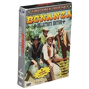Bonanza Collector's Edition [DVD] [Import]