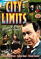 City Limits [DVD] [Import]