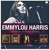 Emmylou Harris (Original Album Series)