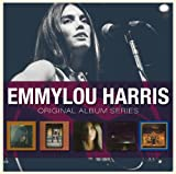 Emmylou Harris (Original Album Series) 画像