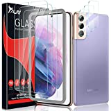 4 Pack Tauri Screen Protector Compatible with Tauri-SP 2021 2+2 Installation Kit Included Tempered-Glass 9H Hardness-New Vers