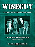 Wiseguy: Set 4 - Between Mob & A Hard Place [DVD]