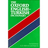 The Oxford English-Turkish Dictionary