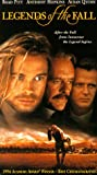 Legends of the Fall [VHS] [Import]