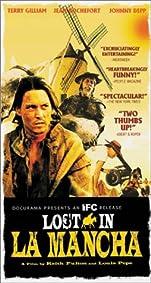 Lost in La Mancha [VHS] [Import]