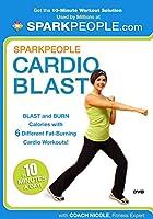 Sparkpeople Cardio Blast [DVD]