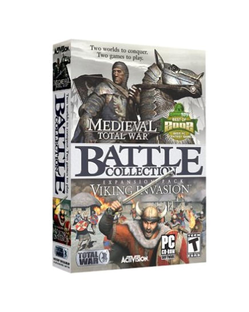 芸術忙しいマティスMedieval: Total War Battle Collection (Viking Invasion) (輸入版)