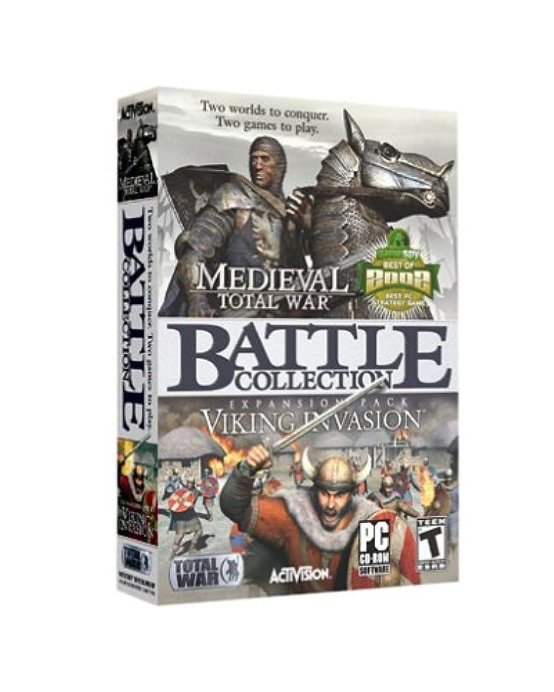 消費者明るい残酷Medieval: Total War Battle Collection (Viking Invasion) (輸入版)