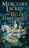 HILLS HAVE SPIES (VALDEMAR: FAMILY SPIES)
